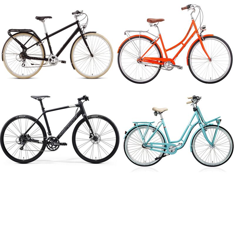велосипеды для городской езды