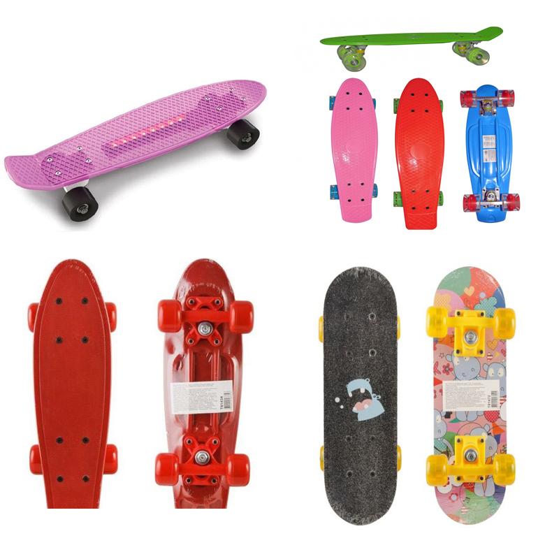 скейтборд детский цена