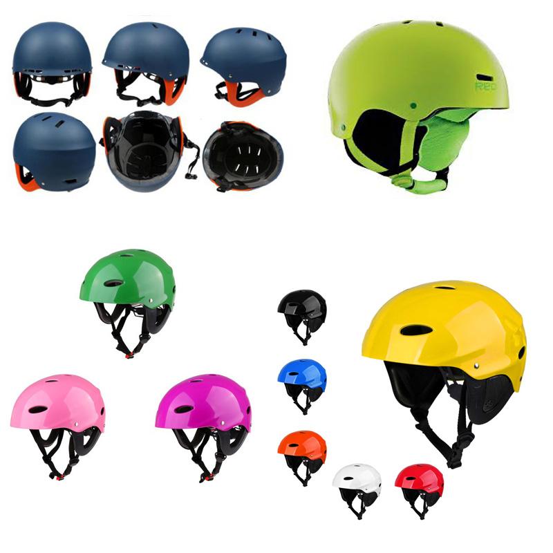 водный защитный шлем