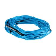 Комплект Straight Line вейкбордический PRO-SUEDE/DYNEEMA BLU/COATED, фото 1