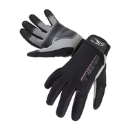 Гидроперчатки O'Neill EXPLORE 1MM GLOVE BLACK S18, фото 1