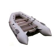 Моторно-гребная ПВХ лодка Титан 460, фото 1
