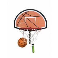 Баскетбольный щит с кольцом для батутов ECLIPSE SPACE, фото 1