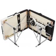 Стол для массажа CASADA AL-3-16 BW (складной), фото 1