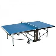 Теннисный стол DONIC OUTDOOR ROLLER 1000 BLUE, фото 1