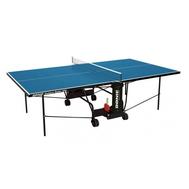 Теннисный стол DONIC OUTDOOR ROLLER 600 BLUE, фото 1