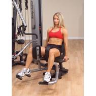 Опция тренажёров - сведение-разведение ног BODY SOLID GIOT, фото 1
