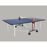 Теннисный стол DONIC OUTDOOR ROLLER FUN BLUE, фото 1