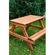 Модуль ВЫШЕ ВСЕХ Столик с лавочками, фото 1