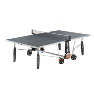Всепогодный теннисный стол CORNILLEAU 250S CROSSOVER OUTDOOR серый, фото 1