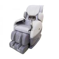 Белое массажное кресло для дома и офиса OTO Dante One DT-01 Blue Gray, фото 1