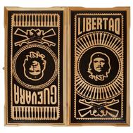 Нарды резные ручной работы Че Гевара, фото 1