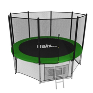 UNIX LINE 8 ft OUTSIDE (Green), фото 1