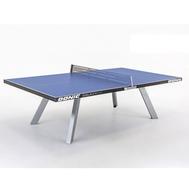 Антивандальный теннисный стол DONIC GALAXY синий, фото 1