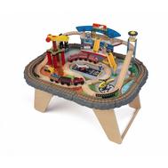 Игровой набор KIDKRAFT ТРАНСТПОРТНЫЙ ХАБ 17564, фото 1