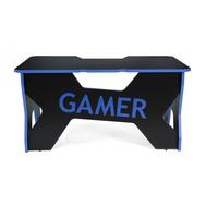 Стол DXRACER GENERIC COMFORT GAMER 2/N/B, фото 1