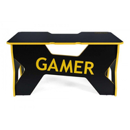 Стол DXRACER GENERIC COMFORT GAMER 2/N/Y, фото 1