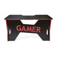 Стол DXRACER GENERIC COMFORT GAMER 2/N/R, фото 1