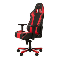 Компьютерное кресло DXRACER KING OH/KS06/NR, фото 1
