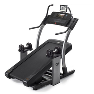 Беговая дорожка NORDICTRACK INCLINE TRAINER X11i, фото 1