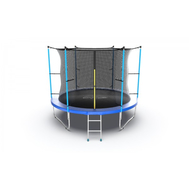 Батут EVO JUMP INTERNAL 10FT BLUE, фото 1