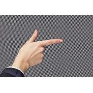 Сетка для батутов HASTTINGS серии CLASSIC 1.82 м, фото 1