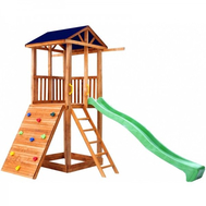 Детская площадка МОЖГА СПОРТИВНЫЙ ГОРОДОК 5 КРЫША ТЕНТ, фото 1