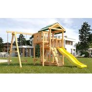 Детская игровая площадка САВУШКА МАСТЕР 1, фото 1