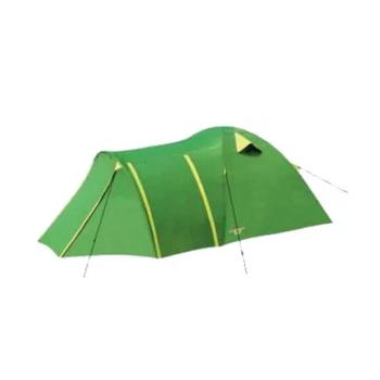 Палатка трёхместная CAMPACK TENT BREEZE EXPLORER 3, фото 2
