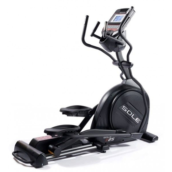 Эллиптический тренажер Sole Fitness E25, фото 5