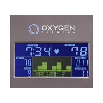 OXYGEN CARDIO CONCEPT IV HRC+, фото 8