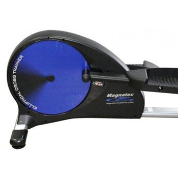 Магнитный эллиптический тренажёр INFINITI VG20, фото 9