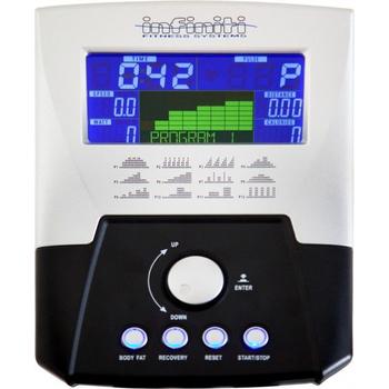 Домашний эллиптический тренажёр INFINITI VG30, фото 10