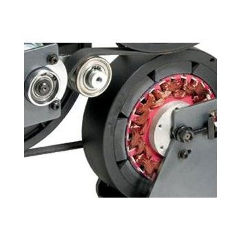 Профессиональные электромагнитный велотренажёр - VISION U60, фото 7