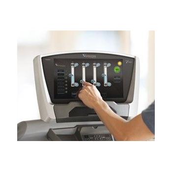 Домашний эллиптический эргометр - VISION Fitness X20 TOUCH, фото 10