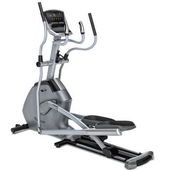 Домашний эллиптический эргометр - VISION Fitness X20 TOUCH, фото 5