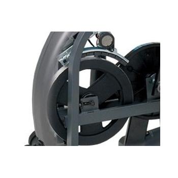 Электромагнитный велотренажёр (Велоэргометр) MATRIX U7XE, фото 7