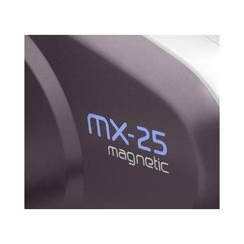 Эллиптический недорогой механический тренажер OXYGEN MX-25 с передним маховиком, фото 7