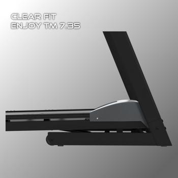CLEAR FIT ENJOY TM 7.35 HRC, фото 8