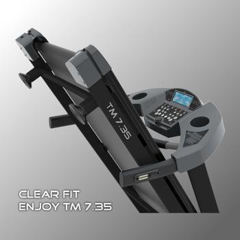 CLEAR FIT ENJOY TM 7.35 HRC, фото 10