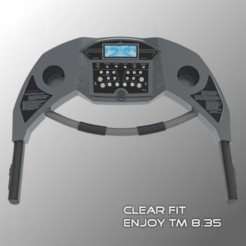 CLEAR FIT ENJOY TM 8.35 HRC, фото 3