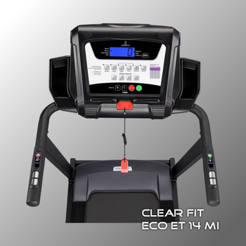CLEAR FIT ECO ET 14 MI, фото 10