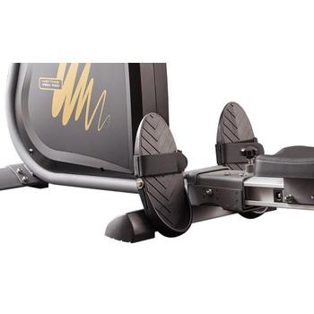 Магнитный гребной тренажёр для дома HASTTINGS WEGA R100, фото 8