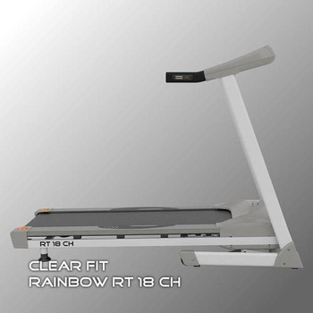 CLEAR FIT RAINBOW RT 18 CMH, фото 4