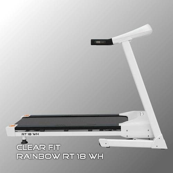 CLEAR FIT RAINBOW RT 18 CMH, фото 10