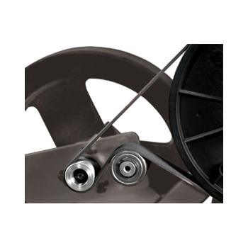 Электромагнитный тренажёр эллипсоид VISION Fitness XF40 CLASSIC, фото 7