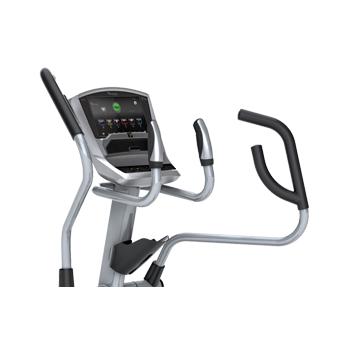Электромагнитный тренажёр эллипсоид VISION Fitness XF40 CLASSIC, фото 8