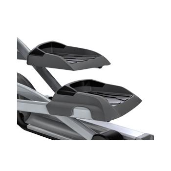 Электромагнитный тренажёр эллипсоид VISION Fitness XF40 CLASSIC, фото 9
