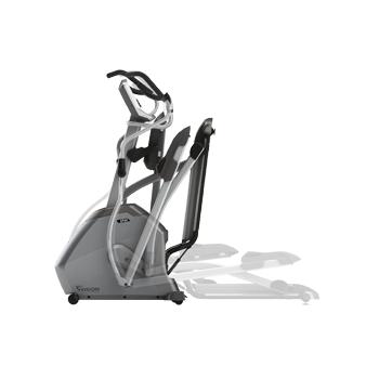 Электромагнитный тренажёр эллипсоид VISION Fitness XF40 CLASSIC, фото 10