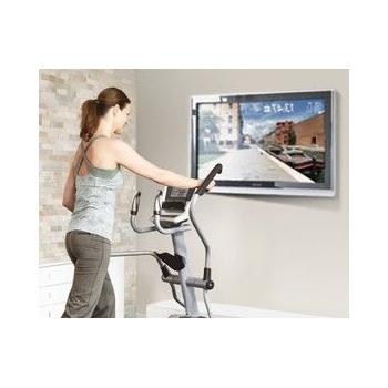 Электромагнитный тренажёр эллипсоид VISION Fitness XF40 CLASSIC, фото 11